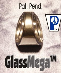 The Peaceland GlassMega