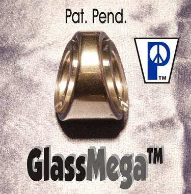 The Peaceland GlassMega